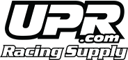 UPR Racing Supply Logo