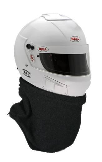 Simpson Racing Helmets >> Impact Helmet Skirt | UPR.com Racing Supply