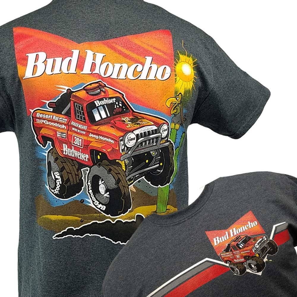 Official Bud Honcho T-shirt