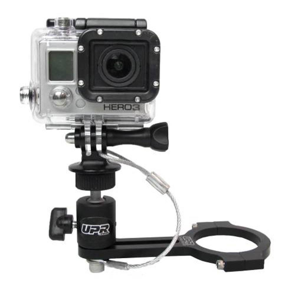 Heavy Duty GoPro Roll Bar Camera Mount