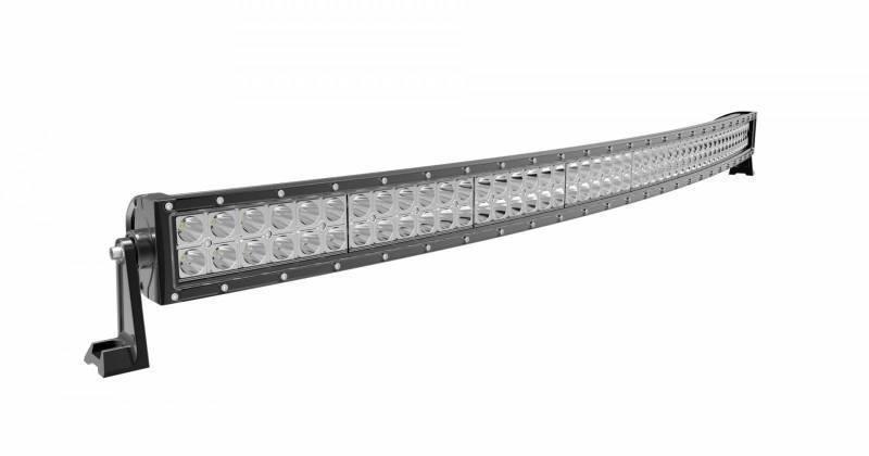 Night Stalker Curved Premium LED Light Bars - 54 in. | UPR ...