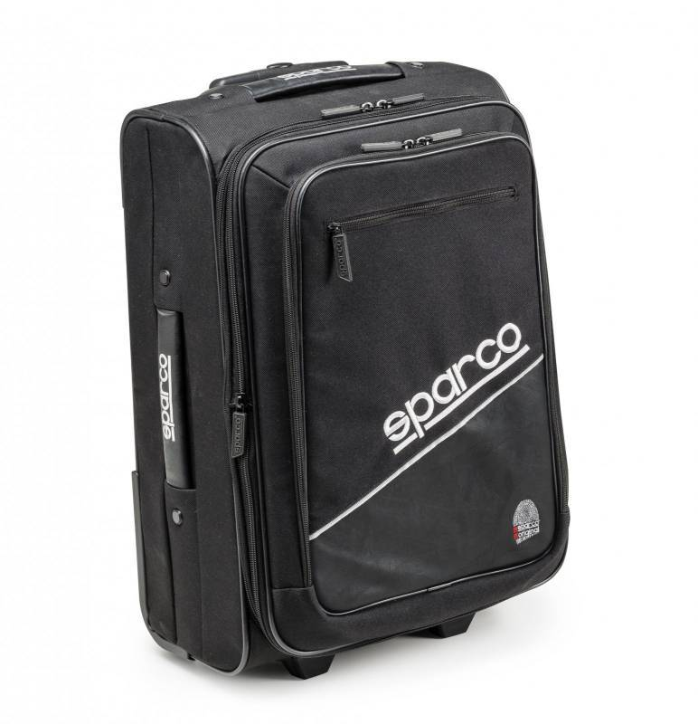 Sparco Satellite Bag