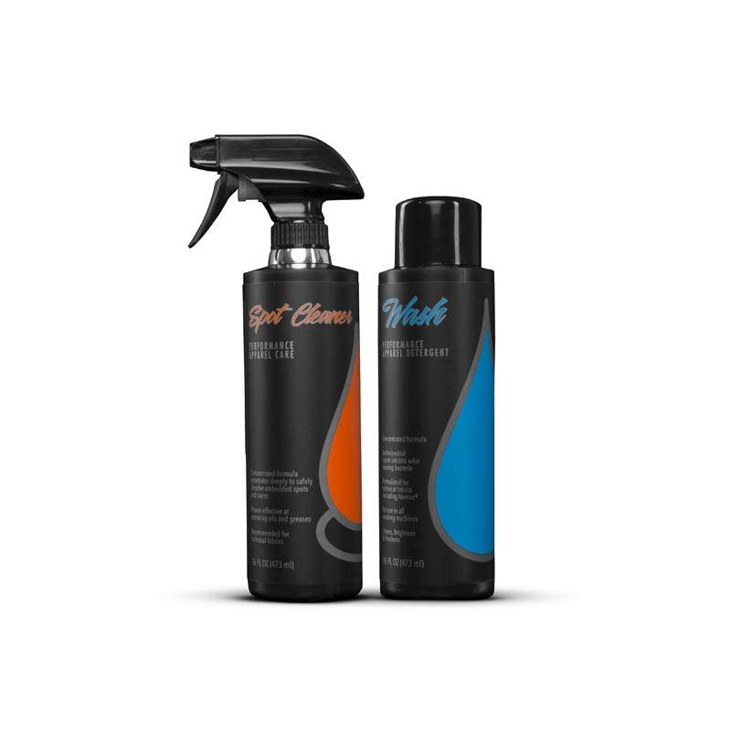 Molecule Wash Kit