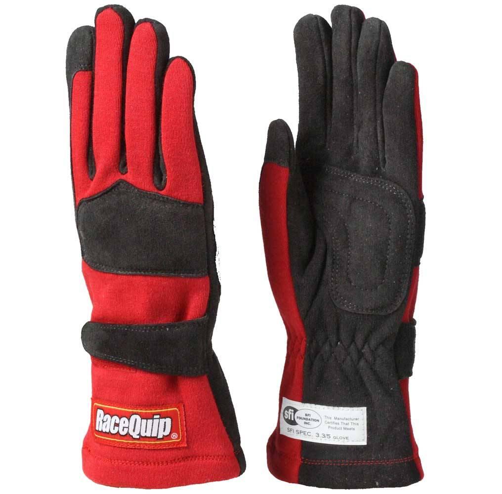 RaceQuip 355 Auto Racing Glove
