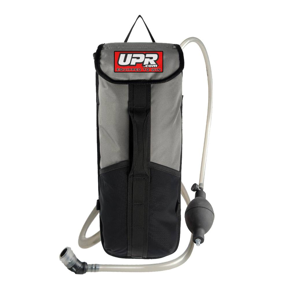UPR Pressurized Geigerrig In-Car Hydration System