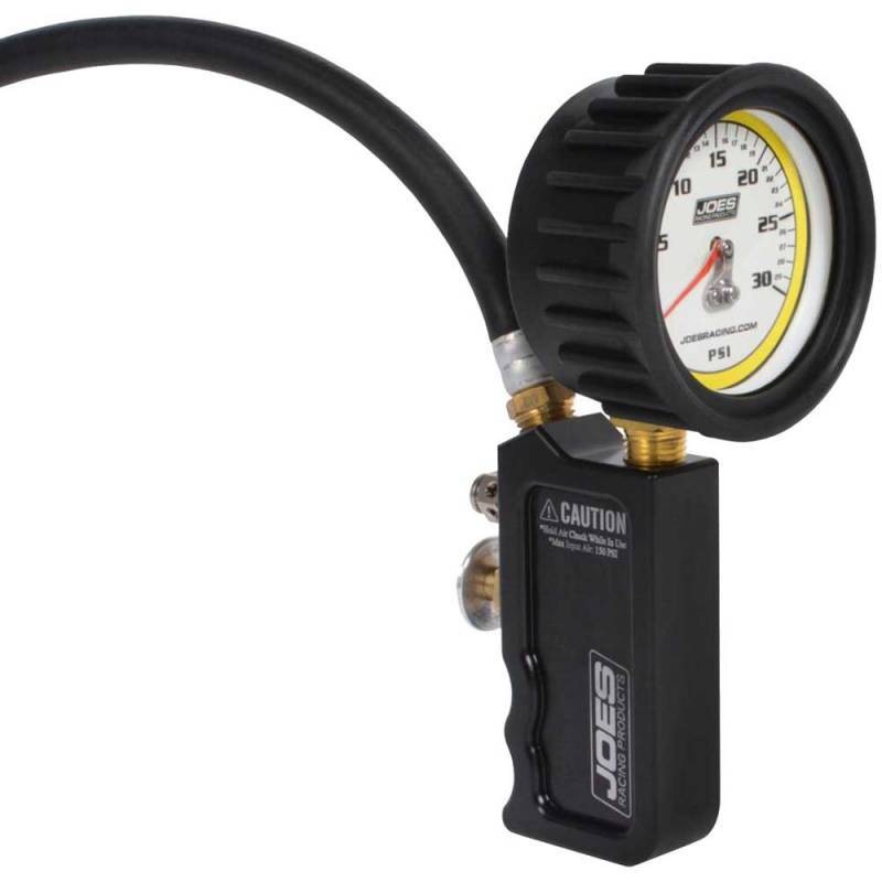Joes Billet Quick Fill Tire Inflator