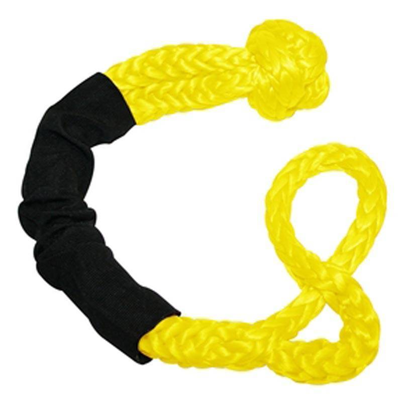 Bulldog Rope Shackle