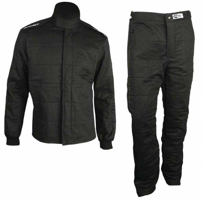 Impact Racing 2 Piece Racing Suit