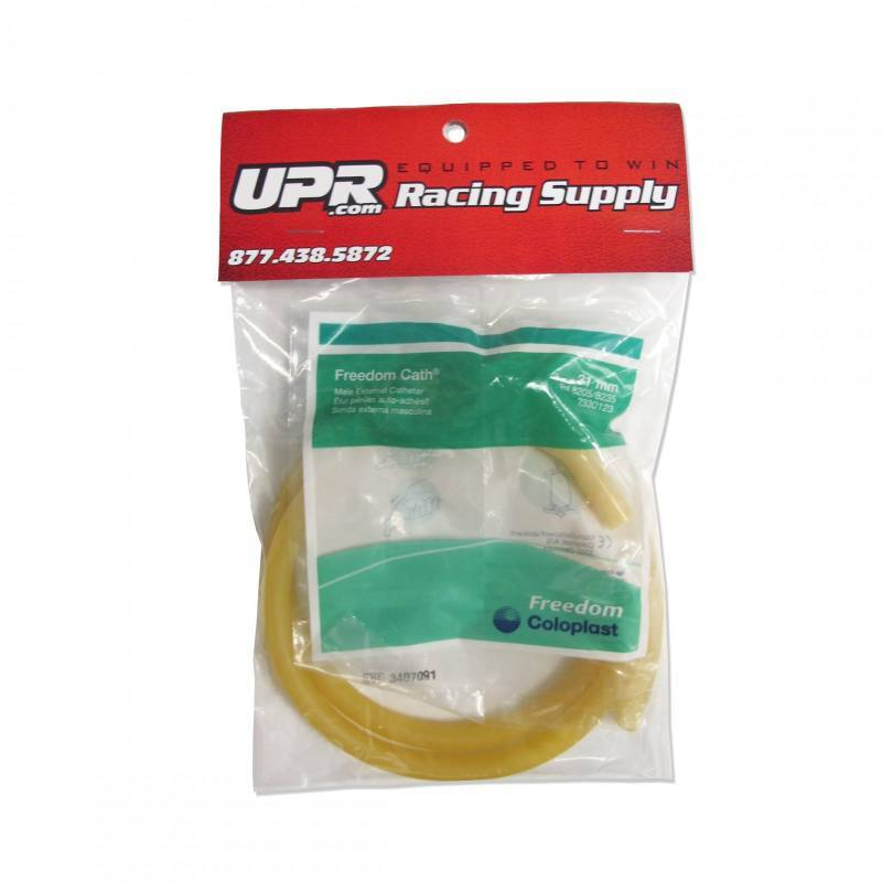 Racing Catheter