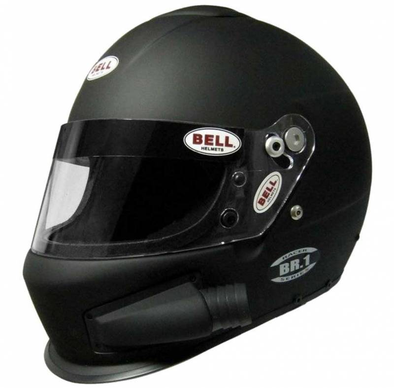 Bell Br.1 Off Road Racing Helmet
