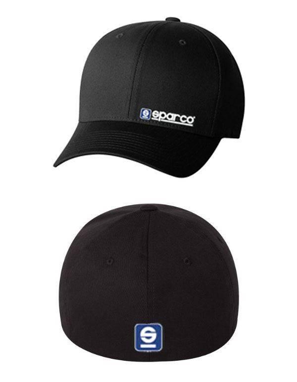 Sparco Lid FlexFit Hat