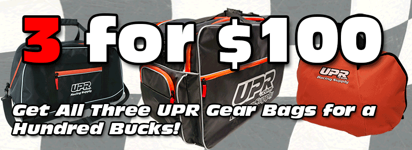 1 Racing and Karting safety gear for you | UPR Racing Supply