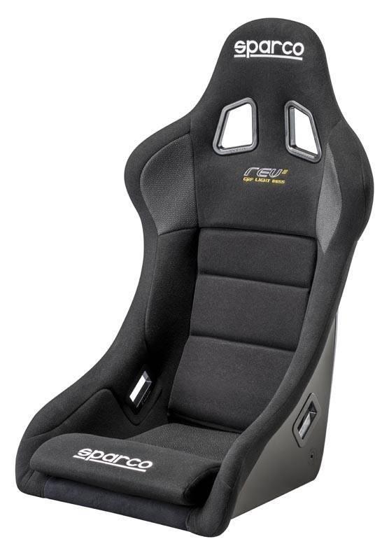 Sparco Rev II Racing Seat