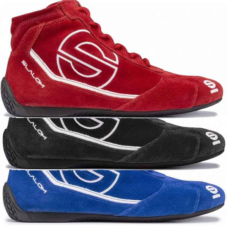 Sparco Slalom RB-3 Racing Shoe