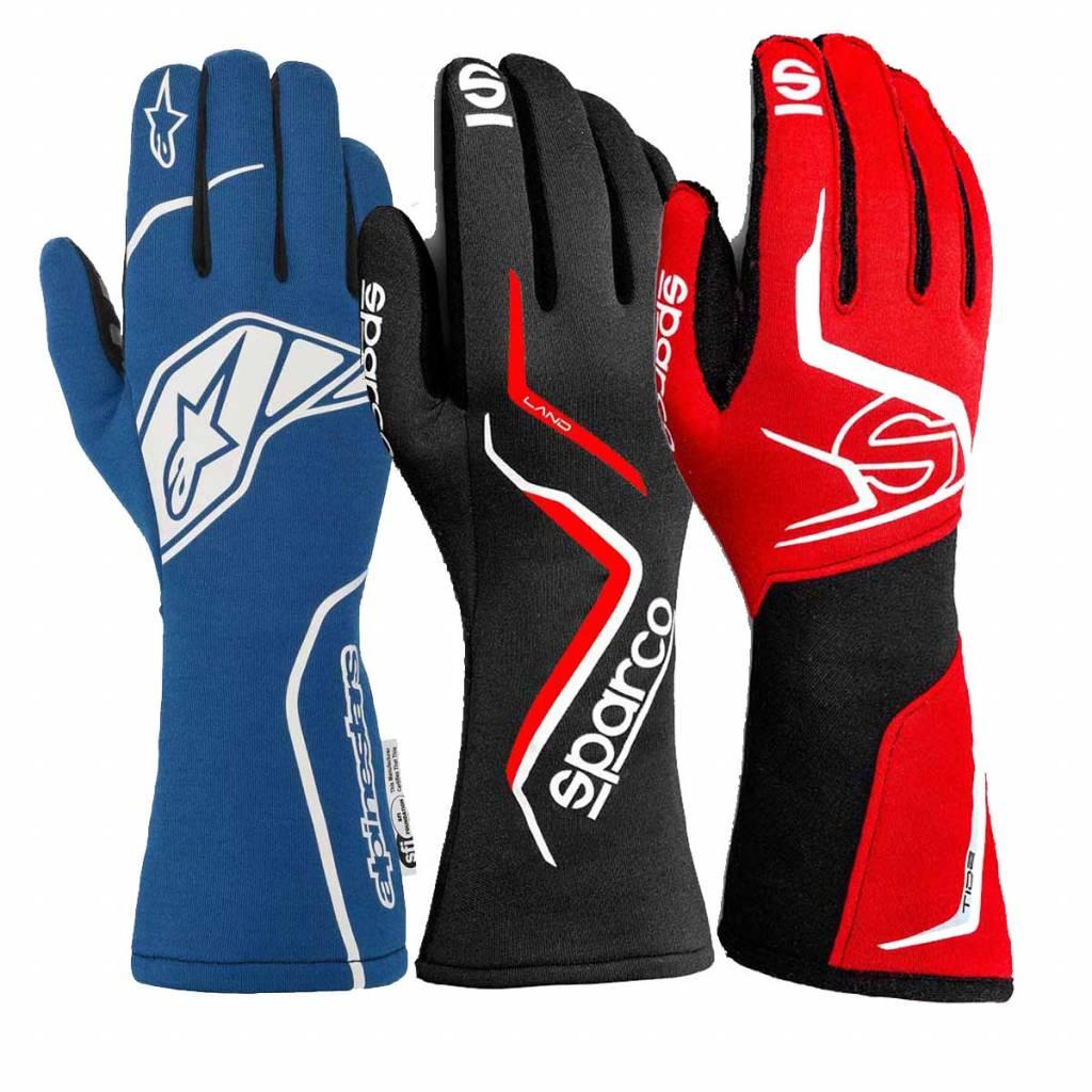 Racing Glove Sale