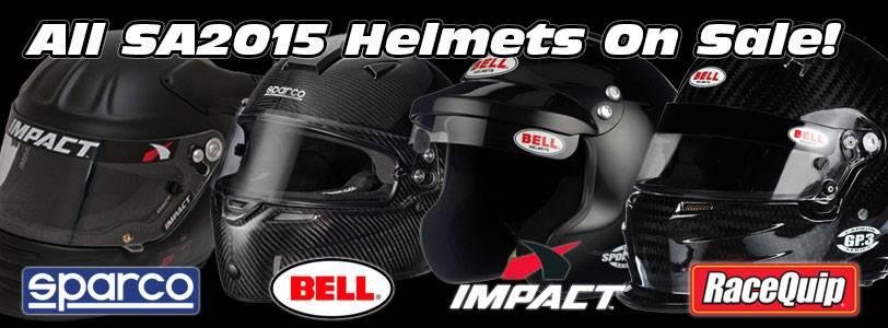SA2015 Helmet Sale