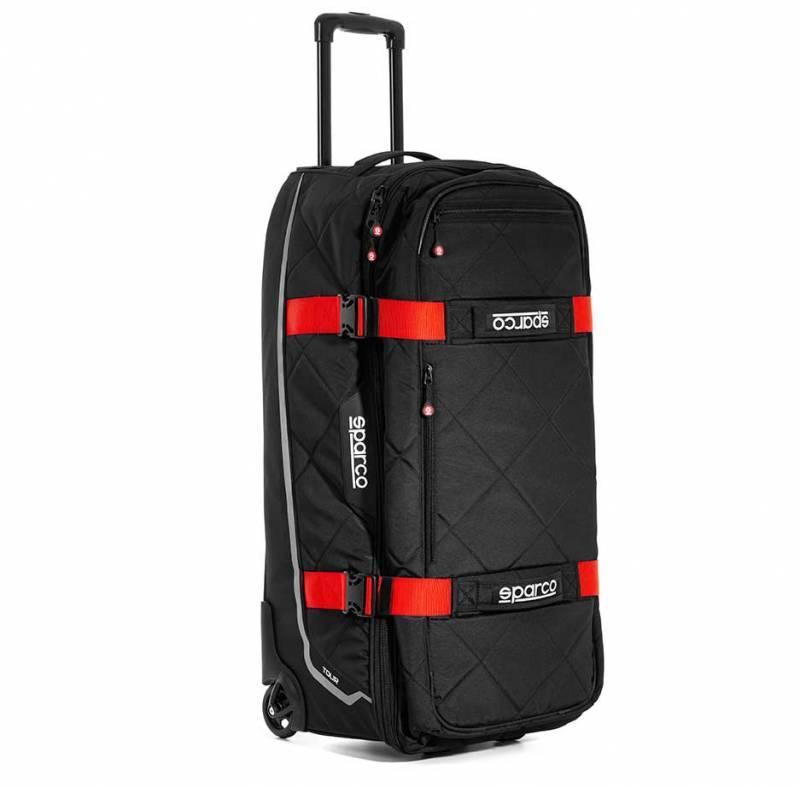 Sparco Tour Roller Bag