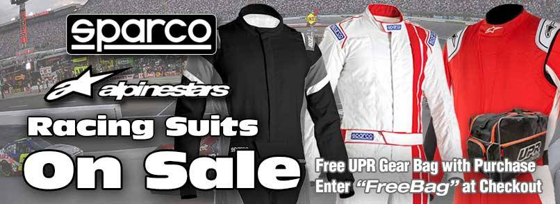 Racing Suit Sale 12 2020