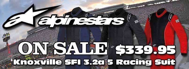 Alpinestars Knoxville Suit