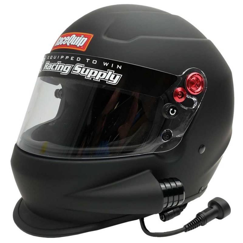 RaceQuip Pro20 Off Road Fresh Air Helmet | New SA2020 Rating