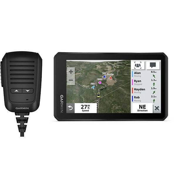 Garmin Tread GPS Navigator