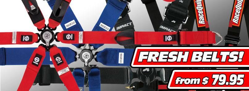 Fresh Belts
