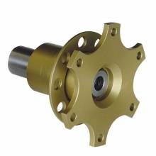 Sparco - Sparco Quick Release Hubs