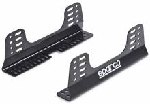 Sparco - Sparco Steel Side Mount
