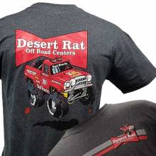 UPR - Desert Rat Honcho T-shirt Large