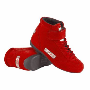 G-Force - G Force 235 RaceGrip Mid-Tops Racing Shoe - Image 1