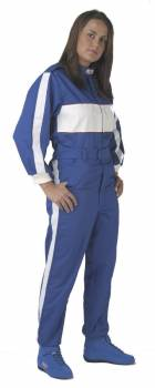 G Force - G Force 105 Youth Suit (1 Layer)