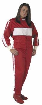 G Force - G Force 105 Youth Suit (1 Layer) - Image 1