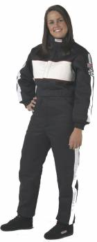 G Force - G Force 105 Racing Suit - Image 1