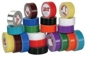 ISC - ISC Racers Tape