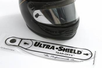 Ultra Shield - Ultra Shield Tear Offs - Image 1