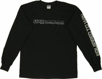 UPR - UPR E2W Long Sleeve T Shirt - Image 1