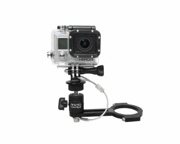 UPR - Heavy Duty GoPro Roll Bar Camera Mount