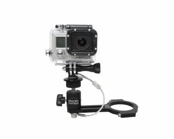 UPR - Heavy Duty GoPro Roll Bar Camera Mount
