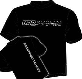 UPR - UPR EQUIPPED TO WIN Short Sleeve Shirt