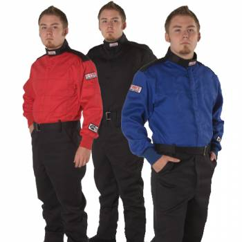 G Force - G Force 125 Racing Suit - Image 1