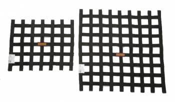 RaceQuip - RaceQuip Window Net Ribbon
