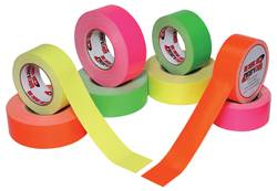 ISC - ISC Racers Tape Neon Colors