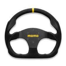 Momo - Momo Mod 30 Steering Wheel - Image 1