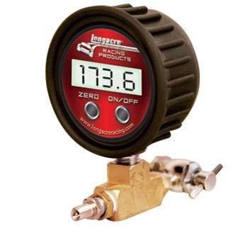 Longacre - Digital Shock Inflator - Image 1