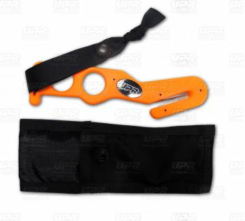 UPR - Double Blade Safety Knife