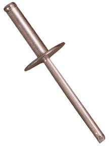 "Longacre - Aluminum Rivets with Steel Mandrel 3/16"" - Image 1"