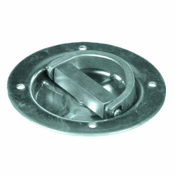 G Force - G-Force Heavy Duty Rotating D-Ring - Image 1