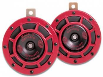 UPR - Hella Supertone Racing Horn Kit - Image 1
