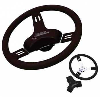 Longacre - Hi Density Steering Wheel Nose Pad - Image 1