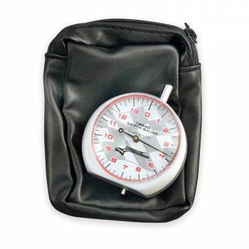 Longacre - Longacre Tire Tread Depth Gauge